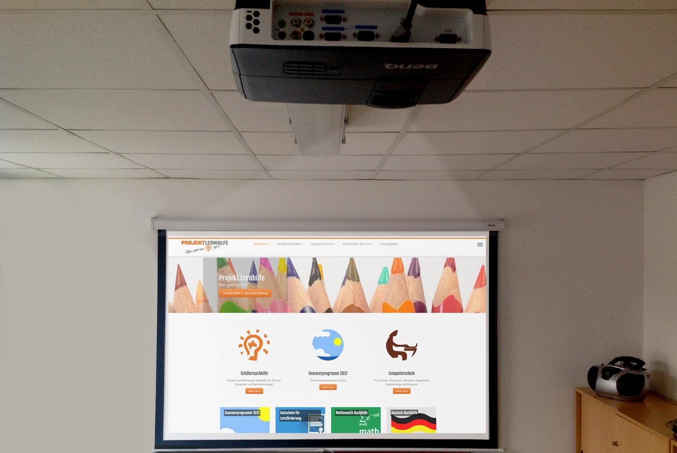 Vorträge bei Projekt Lernhilfe Schülernachhilfe in der Wedemark, Langenhagen, Kaltenweide und Schwarmstedt