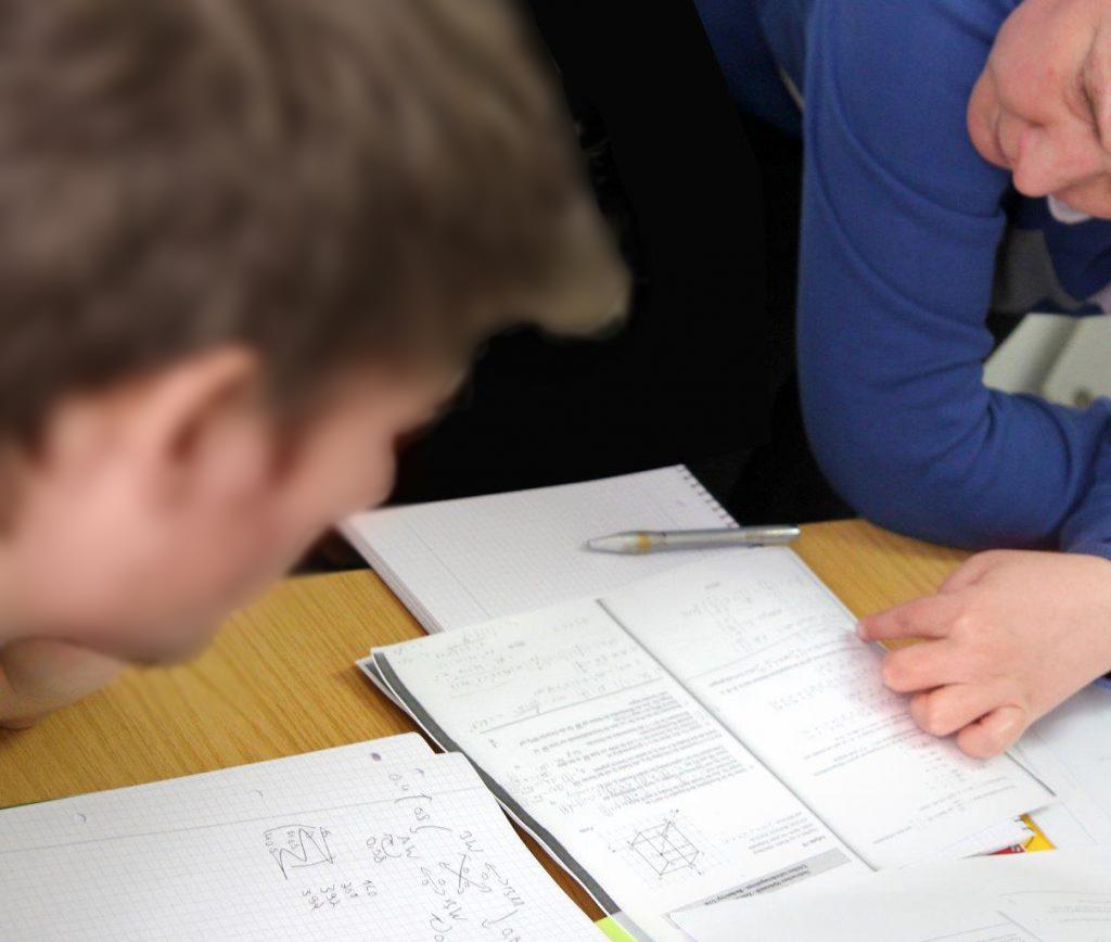 Foto von Projekt Lernhilfe-Schülernachhilfe in der Wedemark, Langenhagen, Kaltenweide und Schwarmstedt