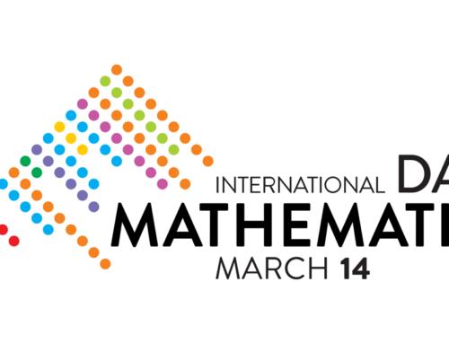 14. März – Tag der Mathematik