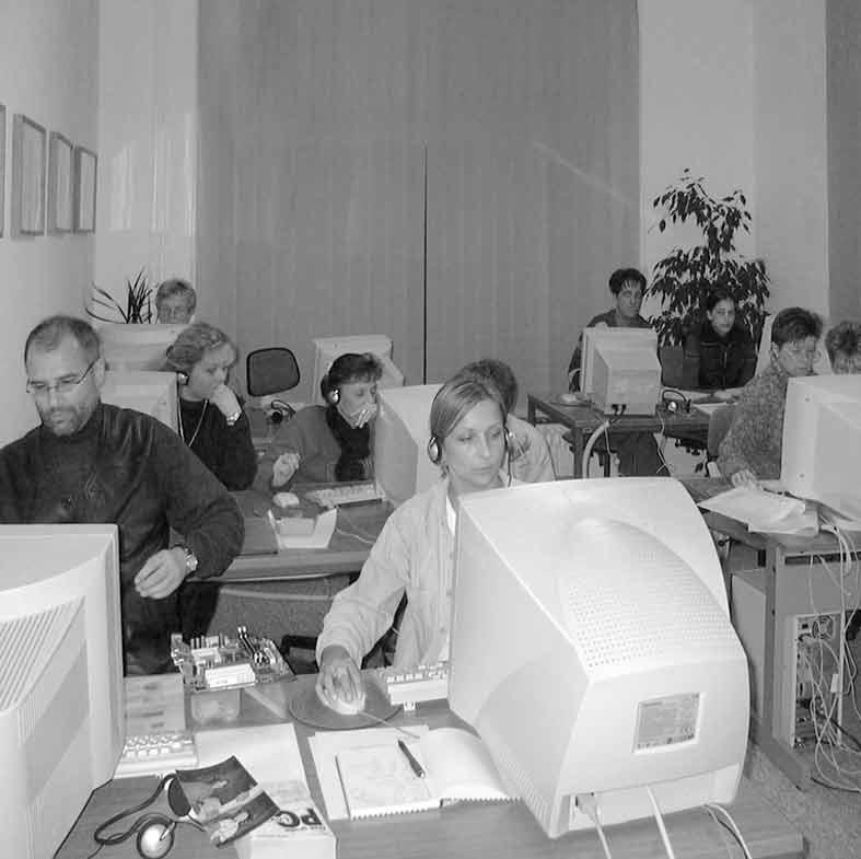 Projekt Lernhilfe-PC-Schulungen in der Wedemark, Langenhagen, Kaltenweide und Schwarmstedt